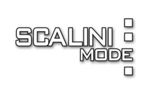 scalini mode logo